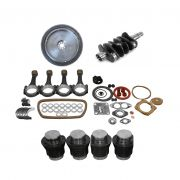 Rebuild Kit - 1641cc - 100% new parts