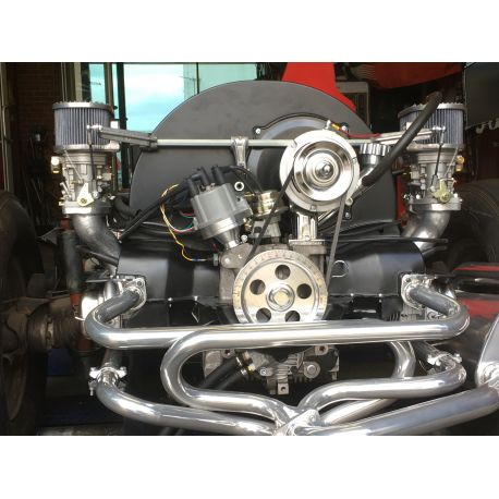 RPR 2220cc Turnkey Engine (152HP) - WO7799