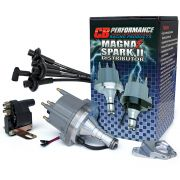 Magnaspark II™ Ready-to-run Kit (includes Wires, Distributor and Coil)