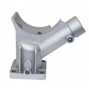 These Alternator stands are available in cast aluminium or polished/chrome