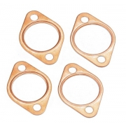 Copper Exhaust Gaskets (per set)