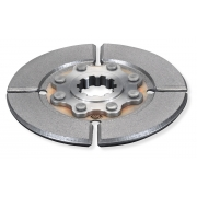 Scintered Clutch Disc