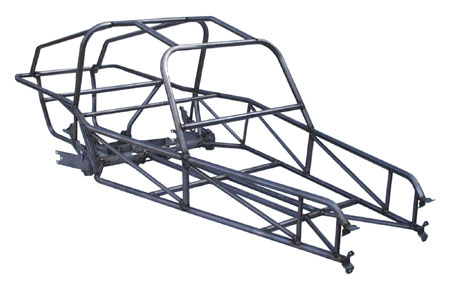 Off Road Chassis Kits - mild steel kits in a range of styles - Rod ...
