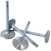 CB Super Grip - 35.5 mm Stainless valves