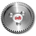 SCAT Pro Comp heat treated Cam gear - bolts included