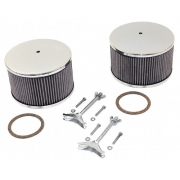 Kadron Replace Air Cleaner Assemblies (per pair)
