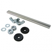 Air Cleaner Stud Kit-3 1/4""