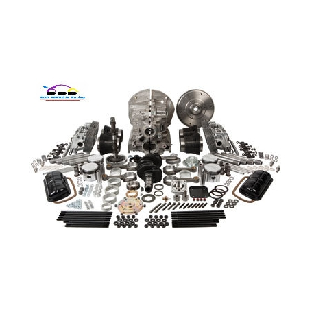 RPR Base 1916 cc Engine DIY Kit