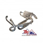 Sidewinder with Muffler