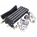 Oil Coolers, Kits & Parts