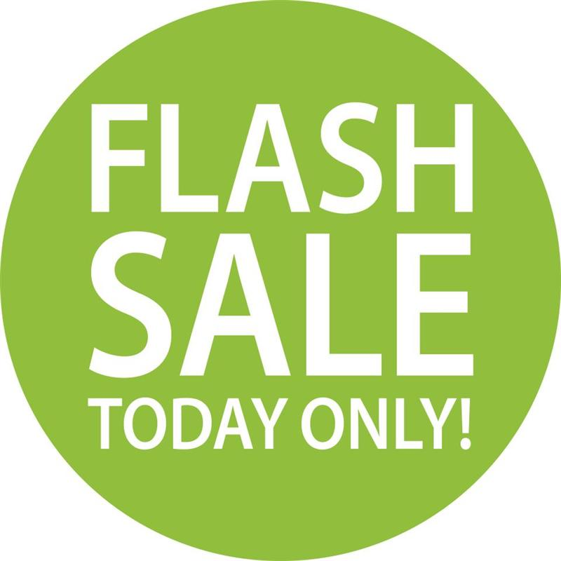 RPR Flash Sale