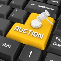 RPR Online Auction