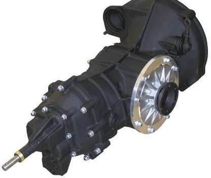 VW Transmission Information