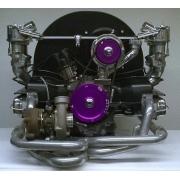 RPR Ready Built Engines - Turbo