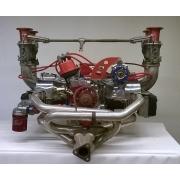 RPR Ready Built Engines - NOS