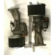 Kadron 40mm Carbys - (Part015)