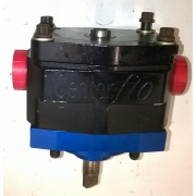Pauter centre-flo oil pump