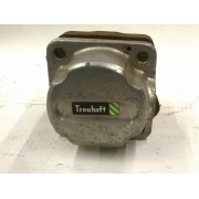 Truehaft oil pump