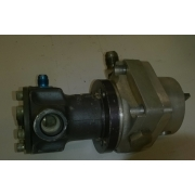 Crower 4 gear oil pump