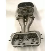 041 Heads, Manifolds and Webber Carbys