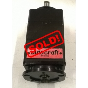AUTOCRAFT 3 stage oil pump (early)