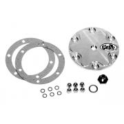 Scat billet sump plate kit (plate, gaskets, washer and Acorn nuts)