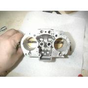 Setup and Jet RPR Carburettors