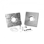 Scat 2.0 quart deep sump kit fits Type 1, early Type 2. Type 3