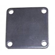 EMPI Oil Pump Cover (Steel) Suits 8mm Oil Pumps