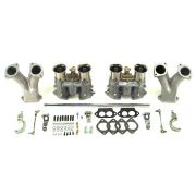 EMPI EPC 48mm IDA Kit - Ultimate in performance for the VW engine