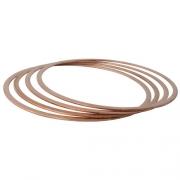 Copper Cylinder Head Gasket (Set of 4)