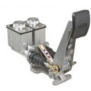 CNC Brake Pedal (Dual Cylinder)