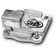 SCAT Billet Oil Pump Cover