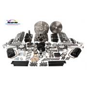 RPR Base 2220 cc Engine DIY Kit