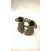 Short type 4 IDF manifolds