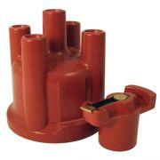 Mechanical Distributor (009) - Cap and Rotor Kit