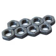 Valve Adjuster Screw Nuts - 8mm - Set of 8