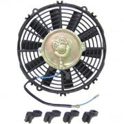 Electric Cooling Fan for oil coolers - fan brackets may be required