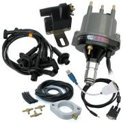 Magnaspark™ Digital Distributor Kit (includes Wires, MS-Digital Distributor, USB-Serial adapter cable, coil etc