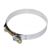 Alternator Strap (Stainless Steel)