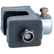Shift Coupler (Late) - Urethane coupler for fast gear changes