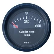 VDO Cylinder Head Temp Gauge
