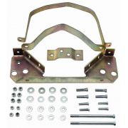 Solid Transmission Mounting Kit