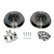 Ball Joint Wide 5 Front Disc Conversion Kit