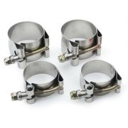 Sway Bar Mounting Kit - Clamps only - Ball Joint and King and Link