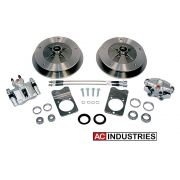 Ball Joint Wide 5 (5 x 205) Front Disc Kit
