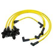 PerTronix leads - Yellow