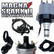 Magnaspark II™ Premium Ready-to-run Kit - Black