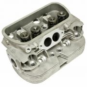 Standard Replacement Heads (Autolinea) Dual Port 35.5mm X 32mm (Stainless Valves)