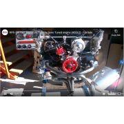 RPR Ready Built Engines - 1916cc (130HP)